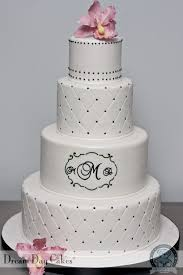 cake monograms 55 best food cakes wedding images on cake wedding