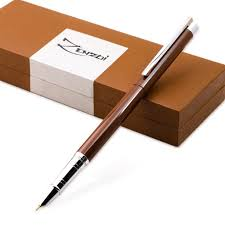 brown writing paper fountain pen calligraphy writing best medium nib for ink fountain pen chocolate espresso brown calligraphy writing best medium nib for ink cartridges