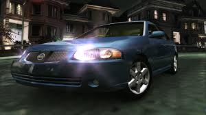 lexus usa wiki nissan sentra se r spec v need for speed wiki fandom powered