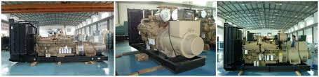 guangzhou enow equipment co ltd diesel generator set silent