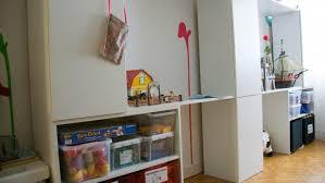 chambre enfant espace espace de jeu pour chambre d enfant diy bidouilles ikea