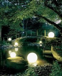 Copper Moon Landscape Lighting - best 25 night garden ideas on pinterest moon flower plant moon