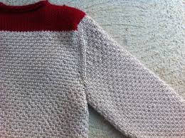 how to knit a sweater 5 simple steps for setting in sleeves in knitting