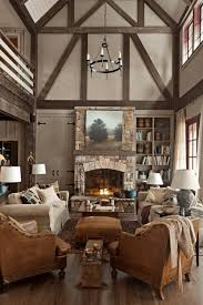 french country living rooms dark brown wooden coffee table comfy