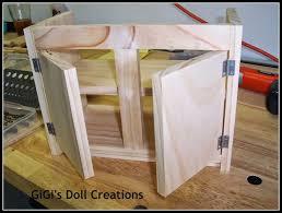 18 inch doll kitchen furniture best 25 diy doll kitchen ideas on diy dollhouse diy