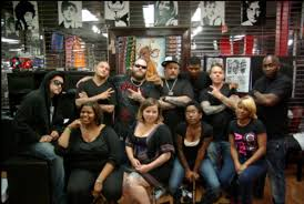 top 8 highest rated tattoo shops in new orleans tattoo shop finder