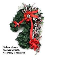 wreath supplies wholesale mesh wreath supplies wreathe in a sentence sumoglove