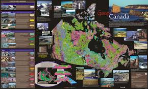 Canada Map Game by Geoscape Canada Cgen Archive