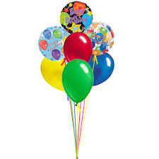 luck balloon delivery wylie flower and gift happy birthday balloon bouquet same day