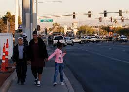 Google Maps Dead Body 3 People Die In Crash In Central Las Vegas U2013 Las Vegas Review Journal