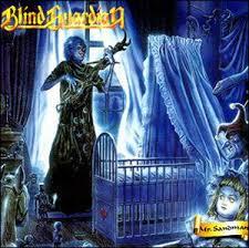Blind Guardian Tabs Blind Guardian Mr Sandman Reviews
