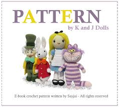 patterns english book pdf english instructions instant download pdf crochet patterns