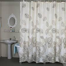 oversized shower curtains shower curtains plus