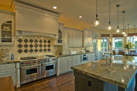Designer Country Kitchens Interesting 60 Dream Country Kitchens Design Decoration Of 22