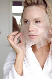 st tropez self tan express sheet mask review liza prideaux