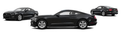 Black Mustang 2017 Ford Mustang Shelby Gt350r 2dr Fastback Research Groovecar