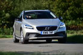 volvo co new volvo v40 cross country 2016 review auto express
