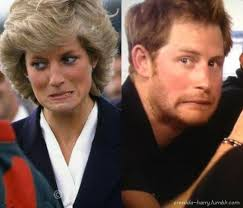 princess diana u0026 prince harry cute diana pinterest