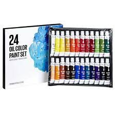 artist oil paints ebay