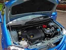 Does Toyota Make Diesel Engines Toyota Liva Diesel Test Drive U0026 Review Team Bhp