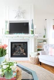 simplicity home decor seasonal simplicity spring home tour beautiful living rooms and