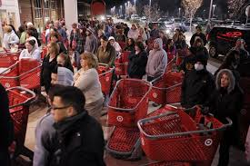 target black friday puzzles why covering black friday isn u0027t as much fun as it used to be
