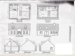 3 bedroom dormer bungalow plans u2013 home plans ideas
