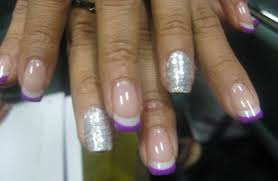 premiere 2012 dashing diva double smile line nail art nails