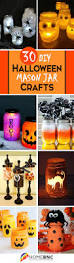 halloween mason jar crafts 30 best diy mason jar halloween crafts ideas and designs for 2017