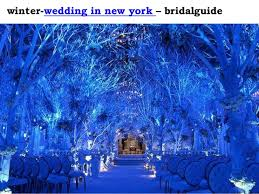 Winter Wedding Venues Top 5 Christmas Themes For Your Wedding Venues In