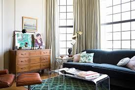 vintage modern living room exploring vintage modern the decor lounge