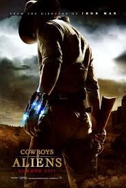 cowboys u0026 aliens movie trailer collider