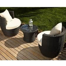 canape de jardin en resine tressee pas cher stunning salon de jardin tresse chocolat photos amazing house