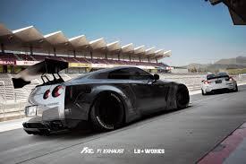 nissan godzilla 2015 super sick expensive body kit though 6 japanese cars that we