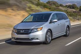 1996 honda odyssey review 2017 honda odyssey pricing for sale edmunds