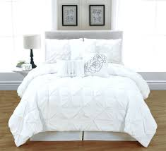 Pinched Duvet Cover Pinched Duvet Cover Canada Threshold Pinched Pleat Duvet Cover