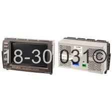 acura mdx center module screen parts view online part sale
