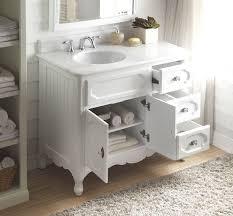 cottage style bathroom vanities cabinets bathroom decoration