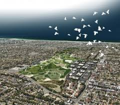 master of landscape architecture urbanism usc of