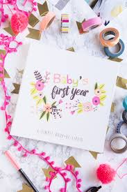 best baby book how i keep memories for emerson the sweetest occasion