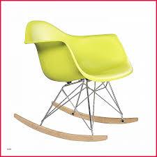 chaise bascule eames chaise chaise a bascule rar blanche eames awesome chaise eames