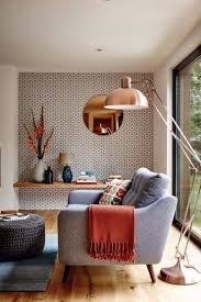 living room inspiration the best wallpaper pattern u2013 home and