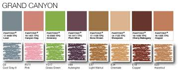 palette pantone color talk pantone s color of the year meets the copic marker