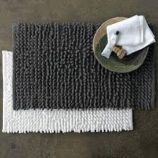 Small Bathroom Rugs And Mats Modern Bath Rugs Jeux De Decoration