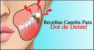 Muito → As 8 Receitas Caseira Para Tratar Dor de Dente | Guia da Beleza &DE18
