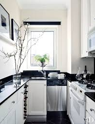 White Kitchen Cabinets And Black Countertops 25 Black Countertops To Inspire Your Kitchen Renovation Photos