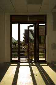 steel clad exterior doors front entrance doors u2014 henselstone window and door systems inc
