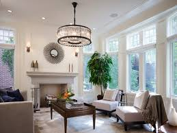 Living Room Chandeliers Lincoln Park Fremont Traditional Living Room Chicago By