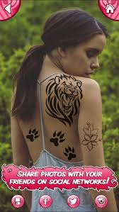 tattoo prank app tattoo my photo editor best tattoos and designs for coolest