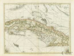 Map Of Florida And Bahamas by Caribbean Americas Maps And Prints